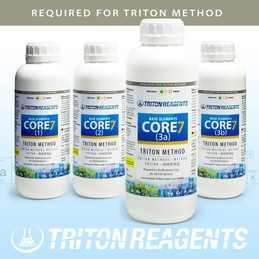 SET Core7 Base Elements 4000ml für die Versorgung nach der TRITON Methode