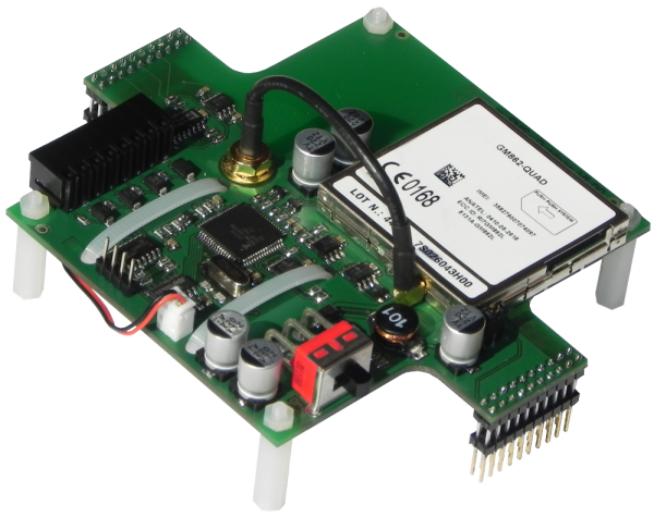 GHL SMS-Module Outdoor