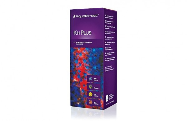 Aquaforest kH Plus