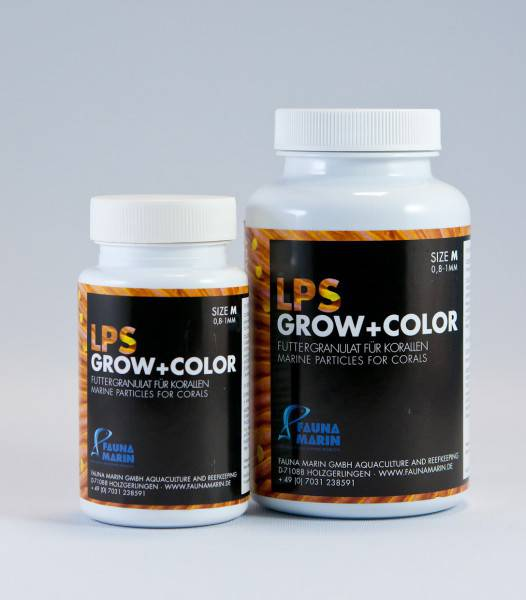 Fauna Marin Ultra LPS Grow and Color L 100ml
