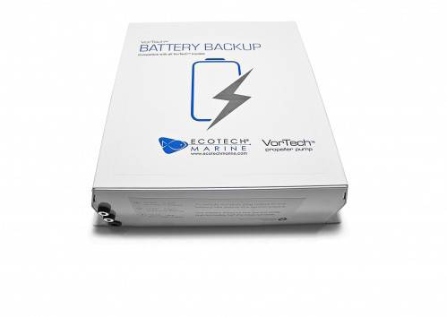 EcoTech Marine Battery Backup/Akku