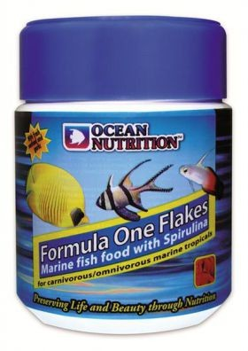 Ocean Nutrition Formula One Flake 100 Gramm