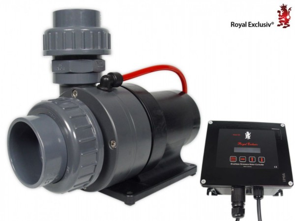 Royal Exclusiv Red Dragon® 3 Speedy 230 Watt / 20,5m³ / 10V Eingang (Meerwasser)