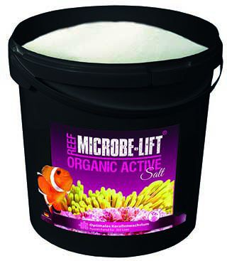 Microbe Lift Organic Active Salt
