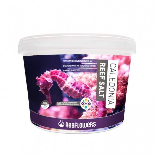 Reeflowers Caledonia Reef Salt