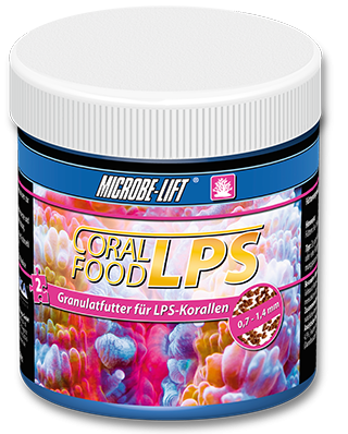 Microbe Lift Coral Food LPS 100 g (130 ml)