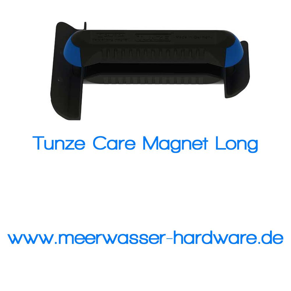 Tunze care magnet long 10 15 mm meerwasser hardware for Meerwasser shop