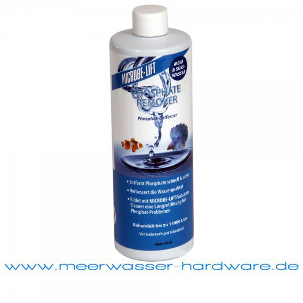 Microbe Lift Phosphate Remover