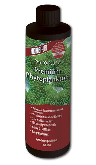 Microbe-Lift Phyto-Plus A 473ml