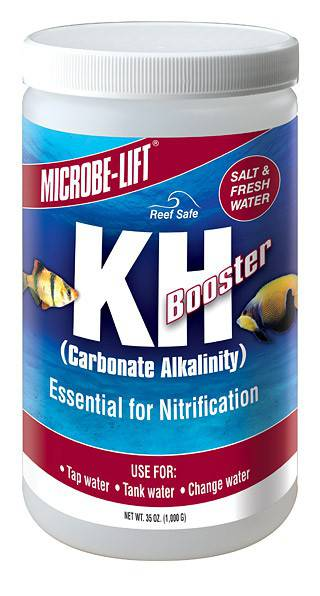 Microbe-Lift KH Booster
