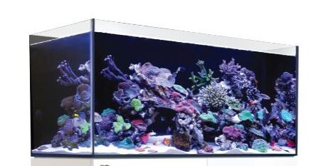 Red Sea Reefer 350 Glasbecken (Deluxe Version ohne Lampen)