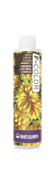 Reeflowers F-Color (250ml)