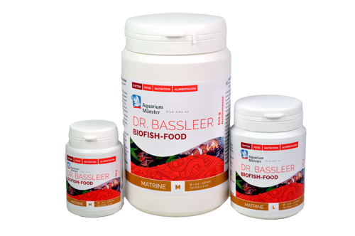 DR.BASSLEER B.FOOD MATRINE