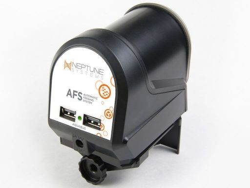 Neptune Systems Futterautomat (Automatic Feeding System - AFS)
