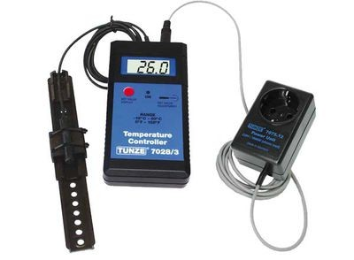 Tunze Temperatur Controller Set (7028/3)