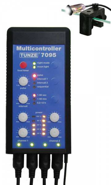 Multicontroller 7095