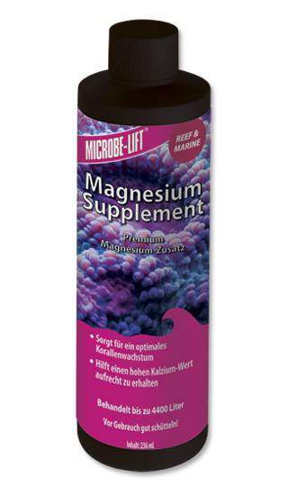 Microbe-Lift Magnesium Supplement 473 ml