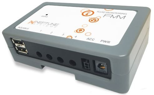 Neptune Systems Fluid Monitoring Module (FMM)