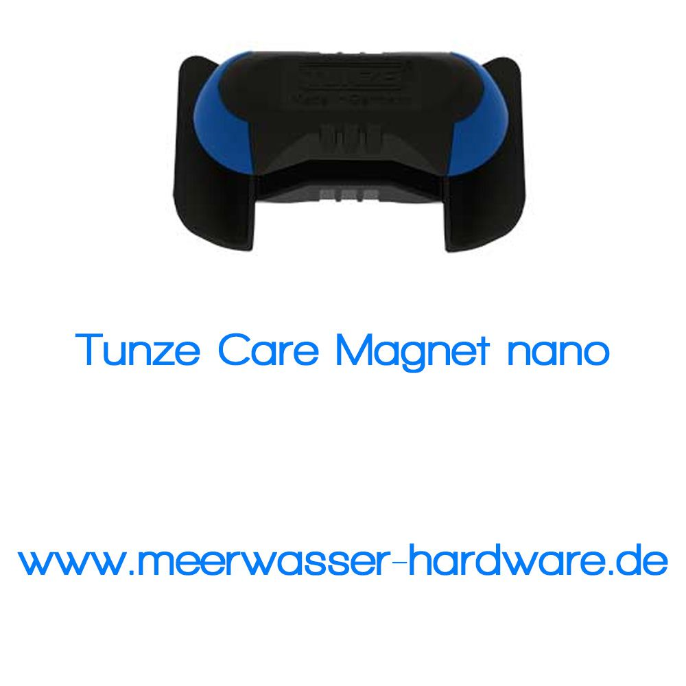 Tunze care magnet nano 6 10 mm meerwasser hardware for Meerwasser shop